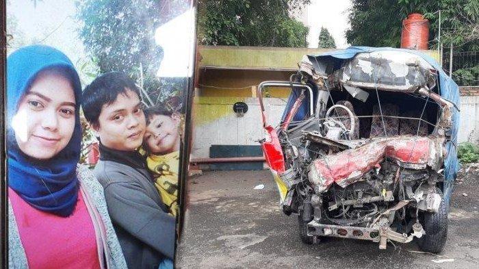 PULANG untuk Peringati Setahun Meninggal sang Ayah, Satu Keluarga Tewas dalam Kecelakaan Tol Cipali