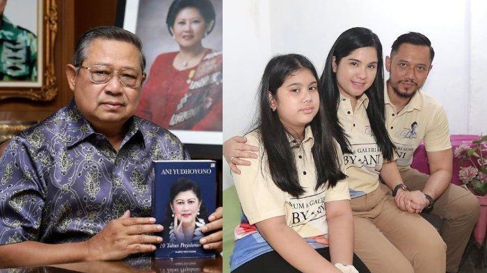 Unggah Foto Saat Kunjungi Rumah Masa Kecil SBY di Pacitan, AHY Sebut Keterbatasan Bukan Halangan