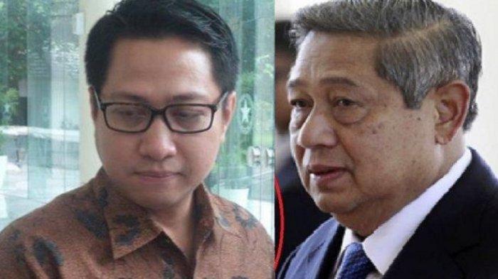 SBY Bawa Kabar Duka Cita, Rektor Paramadina Firmanzah Meninggal Dunia: Selamat Jalan Fiz