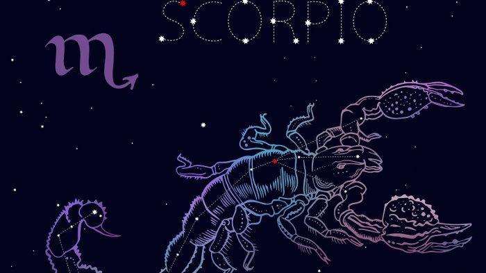Ramalan Lengkap Zodiak Scorpio Minggu 20 Juni 2021, Nasib Keuangan, Kesehatan, Karier dan Asmara