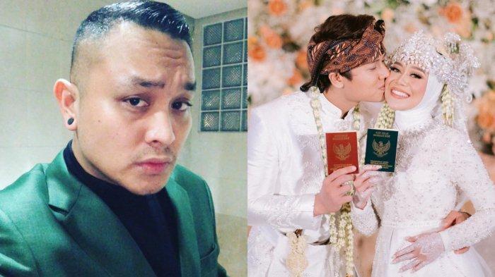 Gilang Dirga laporkan fans Lesti Kejora dan Rizky Billar ke polisi