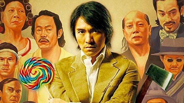 5 Rekomendasi Film Oriental untuk Menemani Rayakan Imlek 2021 di Rumah Aja, Ada Komedi Stephen Chow