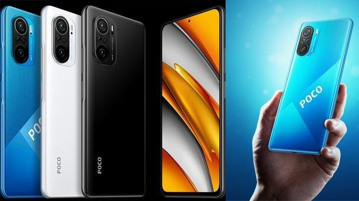 Smartphone Gaming, Ini Kisaran Harga Poco F3 GT yang Akan Segera Rilis di India 23 Juli 2021