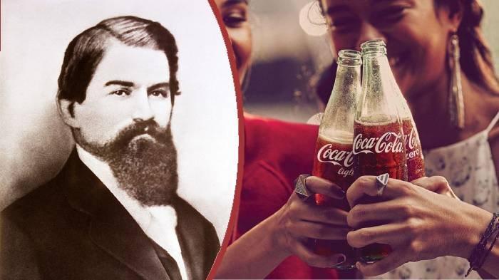 SIAPA Penemu Coca-Cola? Simak Profil John Pemberton, Ada Kisah Tragis dalam Hidup Sang Ahli Farmasi