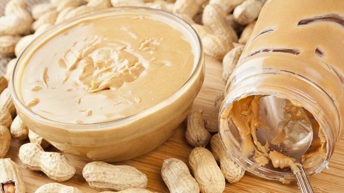 9 Manfaat Makan Selai Kacang yang Tak Banyak Orang Tahu, Cegah Kanker Payudara