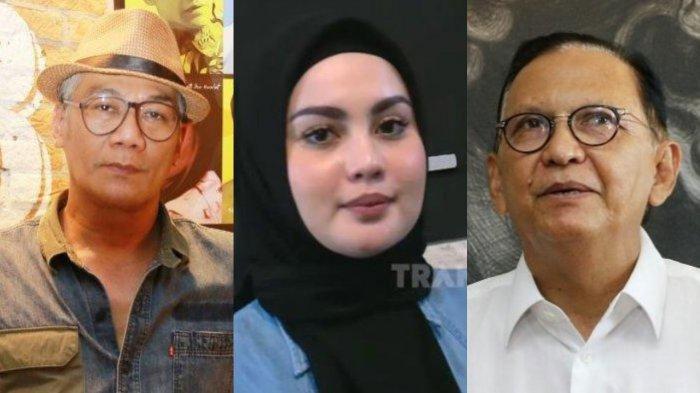 Selain Tio Pakusadewo, 4 Artis Ini Juga Berulang Kali Terjerat Narkoba hingga Keluar Masuk Penjara