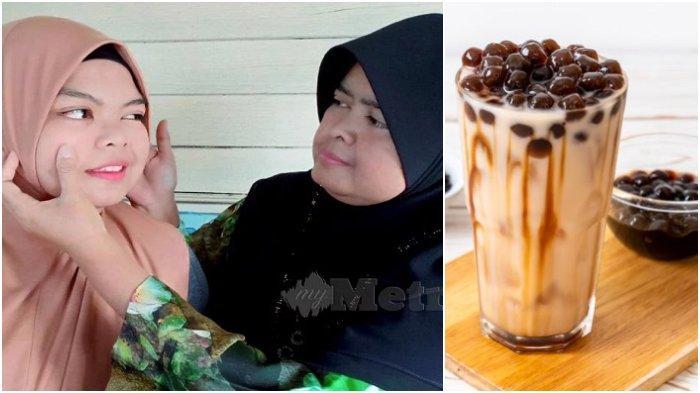Selalu Ikuti Tren Makanan Manis Viral Internet, Gadis Ini Harus Berakhir Buta & Idap Diabetes