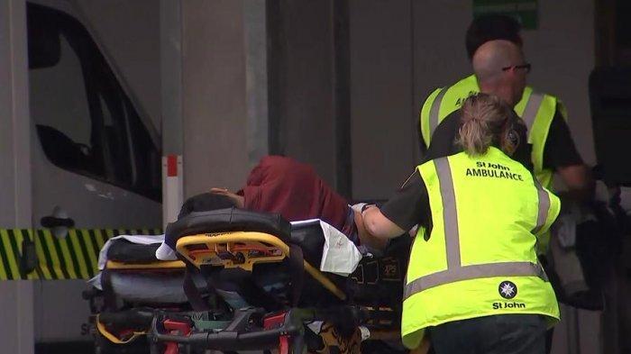 Kisah 3 Mahasiswa Indonesia Lolos dari Maut di Teror Penembakan Selandia Baru, Berkat Rumah Penduduk