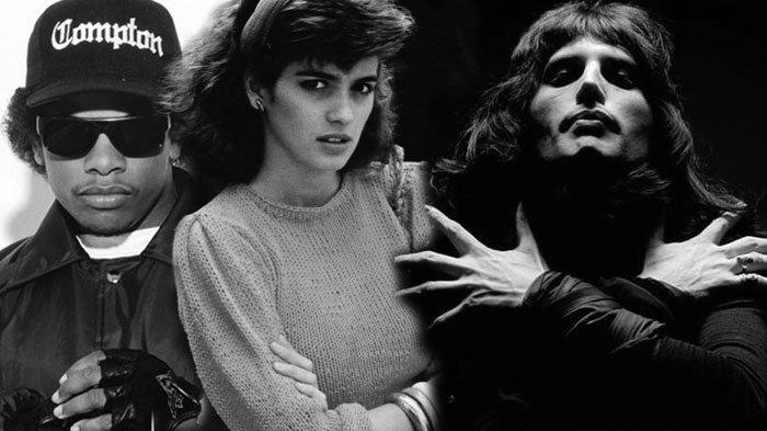 4 Artis yang Meninggal Karena Penyakit AIDS, Ada Freddie Mercury hingga Eazy-Z