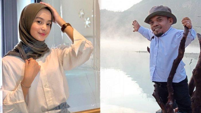 POPULER Sosok Nabila Putri, Selebgram Calon Menantu Ucok Baba, Intip Potret-potretnya