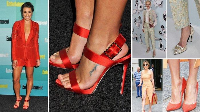 RAHASIA Fashion Wanita 2021, Selera Gayamu Bakal Auto Dikagumi: Kimono hingga Sepatu Hak Tinggi