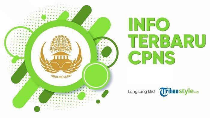 Simak Jumlah Formasi yang Disediakan pada Pendaftaran CPNS & PPPK 2021, Dibuka April 2021