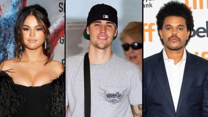 Lagu Baru Selena Gomez 'Lose You To Love Me' Isyaratkan Tentang Justin Bieber, Bukan The Weeknd