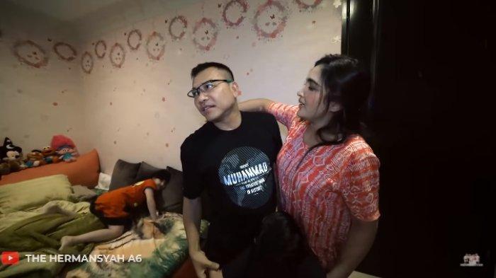 POPULER Kenangan Pertama Kali Ketemu Anang Hermansyah saat SMA, Ashanty: Dulu Dia Lagi Sama Mbak KD