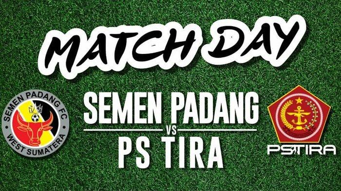 Live Streaming Semen Padang Vs PS Tira Piala Indonesia 2018 di MAXStream Sore ini jam 15.00 WIB