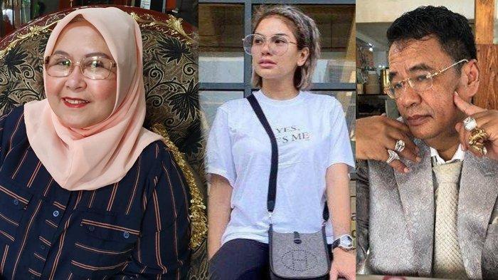 SEMPAT Konflik dengan Nikita Mirzani & Hotman Paris, Elza Syarief Kini Manglingi, Cantik Berhijab
