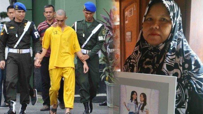 Prada DP Dituntut Penjara Seumur Hidup, Ibunda Vera Oktaria Tak Terima, Minta Hukuman Mati