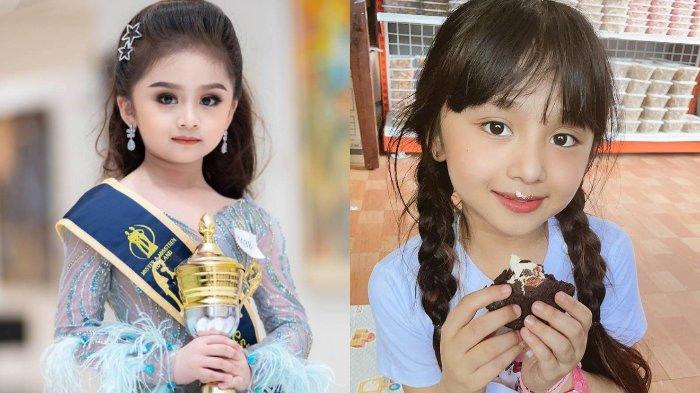 Gadis Cilik Ini Dulu Viral Dinobatkan Ratu Kecantikan Termuda, Kondisinya Sekarang Buat Prihatin