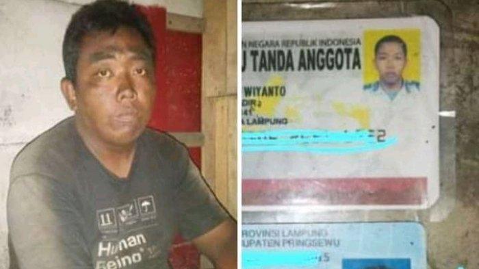 Viral Anggota Polisi Asal Lampung Terlantar di Pelabuhan Merak, Berikut Kondisi saat Ditemukan