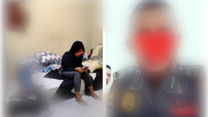 SUAMI Dinas ke Ambon, Dokter Ajak Anggota Brimob Nginap di Kamarnya, Kepergok Mertua Selingkuhan