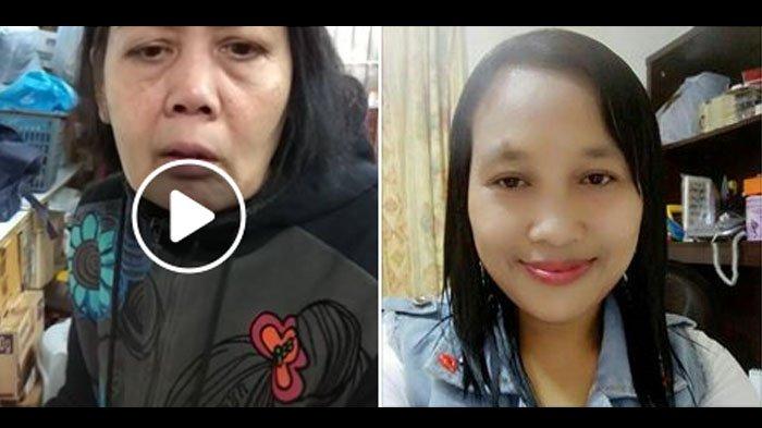 Ibu Ini Curhat Menanggung Hutang 40.000 Dollar Akibat Ulah Seorang Gadis TKI, Videonya Menyedihkan!