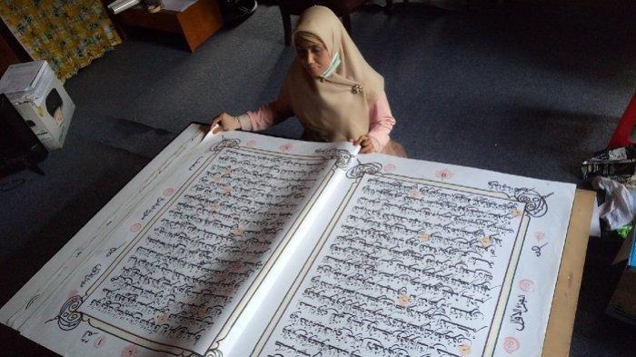 KUMPULAN Ucapan Sambut Nuzulul Quran di Ramadhan 2021, Jatuh pada Kamis 29 April 2021