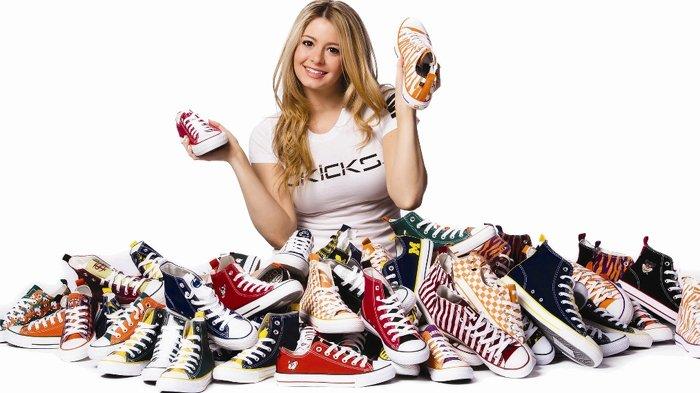 4 Cara Membersihkan Sepatu Sesuai dengan Bahannya, Agar Awet dan Tetap Bagus