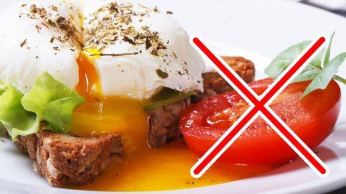 10 Makanan Sehat Ini Ternyata Tidak Boleh Disantap saat Perut Kosong, Bisa Bikin Perut Bermasalah