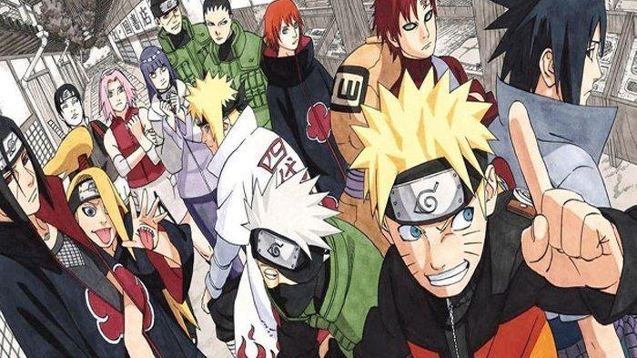 Kumpulan Kutipan Bijak dari Anime Naruto yang Menyentuh Hati dan Penuh Makna Mendalam