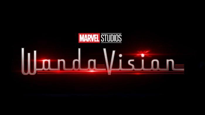 Serial komedi WandaVision.