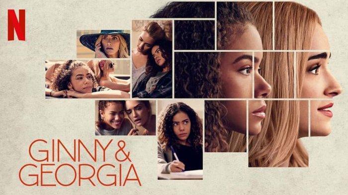 Serial Netflix, Ginny & Georgia.