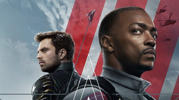 5 Fakta Menarik Serial The Falcon and The Winter Soldier, Tayang di Disney+, akan Ada 6 Episode