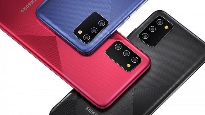 Setelah Galaxy A02s, Samsung Siapkan Ponsel Murah Baterai Besar Lagi, Galaxy M02s, Simak Bocorannya