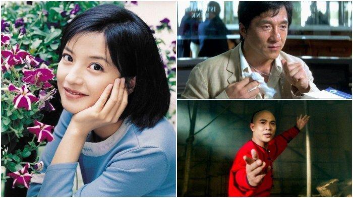 Setelah Putri Huan Zhu Vicky Zhao, Jackie Chan & Jet Li Disebut Bakal 'Dihilangkan' dari China