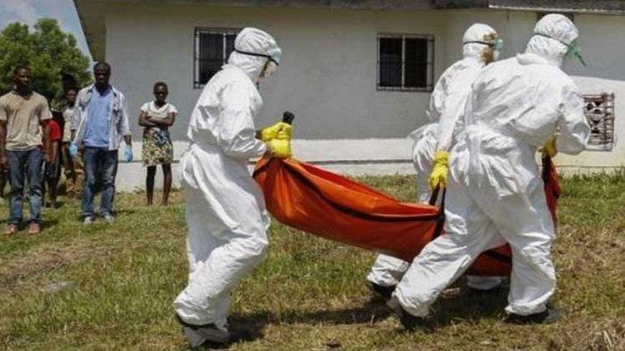 Setelah Virus Corona, Wabah Virus Misterius Baru Muncul, 100 Terinfeksi, 15 Tewas dalam Waktu 48 Jam