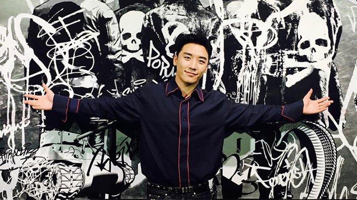 Tak Hanya Berpesta, Seungri Big Bang Juga Lakukan Hal ini di Ulang Tahunnya, Netizen Beri Pujian