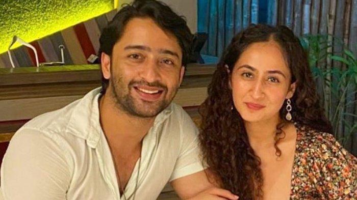 Selamat! Ruchikaa Kapoor Melahirkan Bayi Perempuan, Shaheer Sheikh Sah Jadi Ayah, Penggemar Bahagia