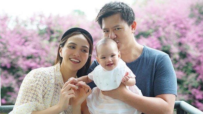 Shandy Aulia Ajak Keluarga Kecilnya Pindah ke Bali, Ibunda Claire Herbowo: Ini Awal Cerita Manis