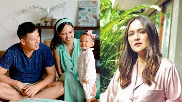 MERADANG Baby Claire Dihina Haters, Shandy Aulia Ancam Lapor Polisi: Sakit Bicara Gini Sama Bayi