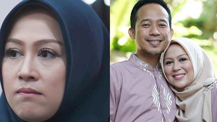 MAKAN 5 Kali Sehari, Istri Denny Cagur Sukses Turunkan BB 10 KG Dalam Sebulan, Ini Rahasianya