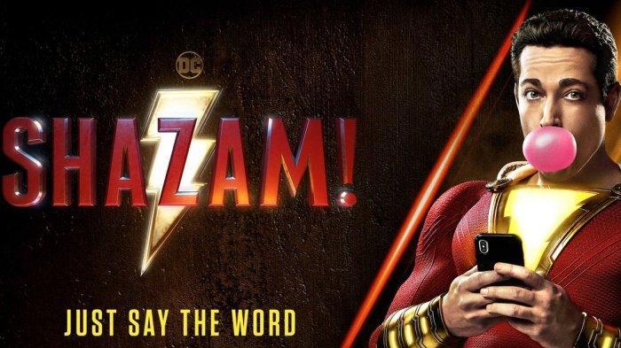 Film Shazam! Telah Tayang di Indonesia, Ini Rekasi Orang-orang Setelah Menontonnya