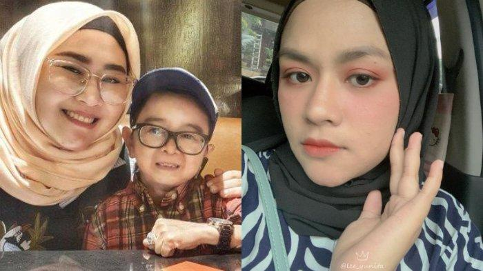 Sempat Tuntut Tes DNA Ichal, Istri Daus Mini Kini Minta Maaf ke Yunita Lestari: Alhamdulillah Lega