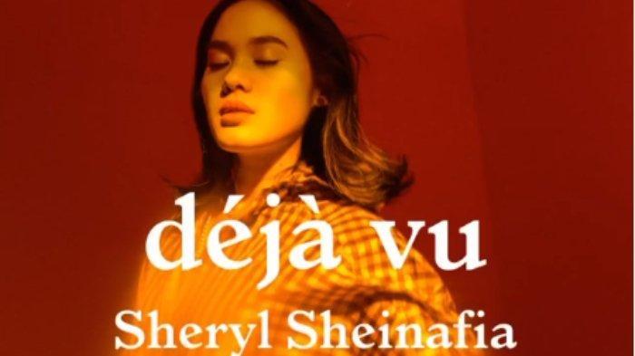 Sheryl Sheinafia - déjà vu.