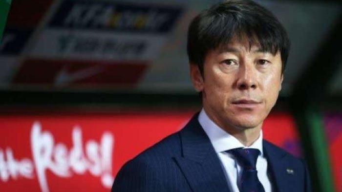 5 Fakta Shin Tae-yong Jadi Pelatih Timnas Indonesia, Sempat Tolak Klub Cina hingga Bocoran Gaji