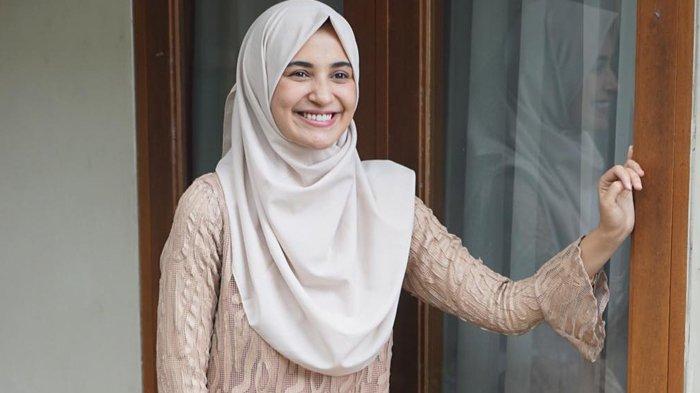 Ramai Penembakan Tragis di Masjid Selandia Baru, Shireen Sungkar: 'Kalo Ngomongin Itu Sakit Hati'