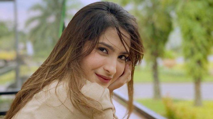 Artis sinetron Azab Shirin Safira dituding jadi pelakor