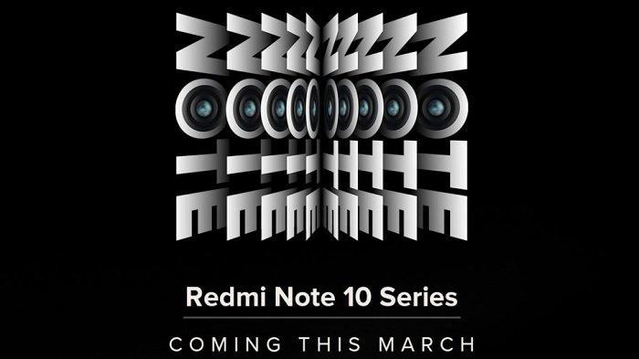 Siap Dirilis Maret, Bocoran Spesifikasi Xiaomi Redmi Note 10, Bawa Snapdragon 750G & 64MP Kamera?