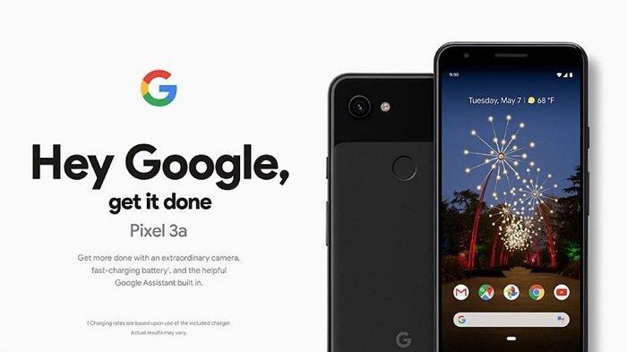 Siap Dirilis Secara Resmi di Google I/O, Simak Bocoran Spesifikasi Google Pixel 3a dan Pixel 3a XL