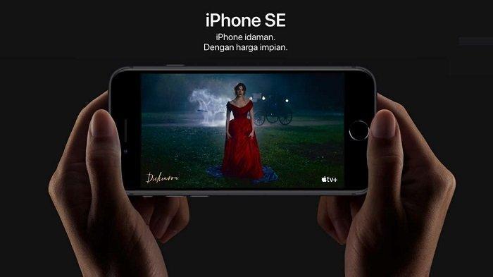 UPDATE Harga iPhone Terbaru Bulan Januari 2021, iPhone 12 Series, iPhone SE, hingga iPhone 8