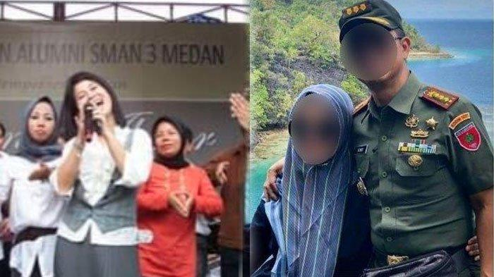 POPULER Siapa Irma Zulkifli Nasution, Istri Dandim Kendari yang Nyinyir Saat Penusukan Wiranto?